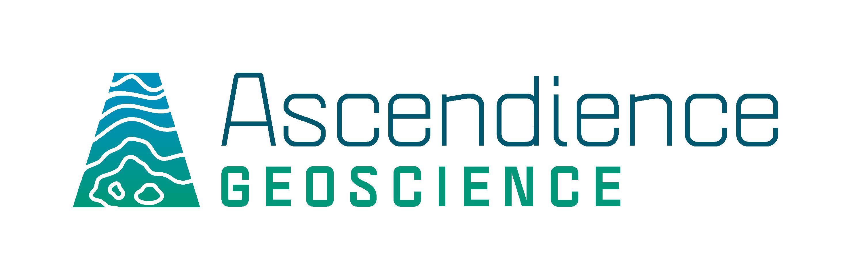 Ascendience Geoscience Logo