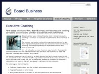 Board Business Consulting