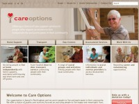 Care Options