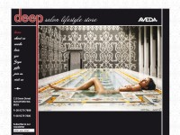 Deep Aveda Salon