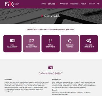 FixCorpServices