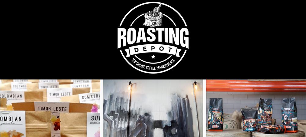 Roasting Depot