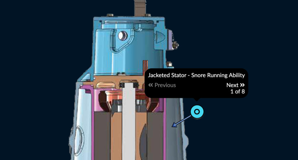 JetGuard Pump Schematic