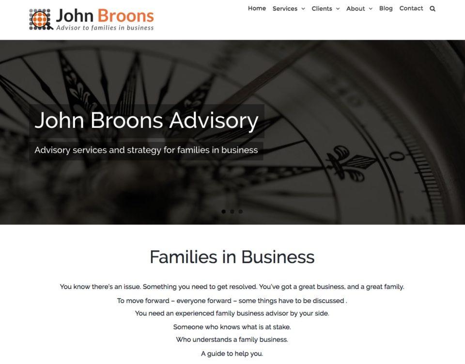 John Broons Advisory