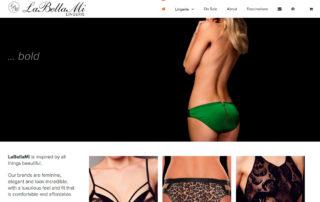 LaBellaMi Home Page