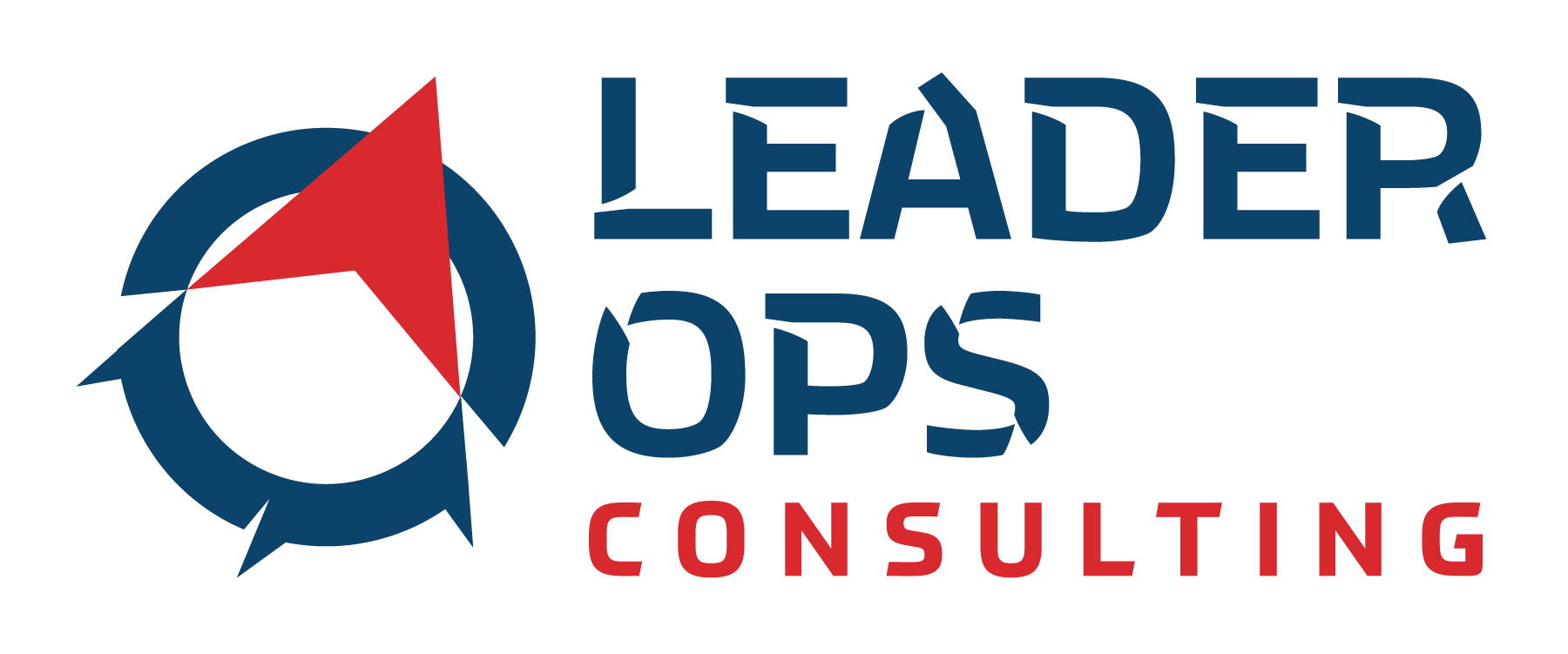 Leader Ops Consulting Logo - RGB
