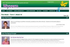 School Websites