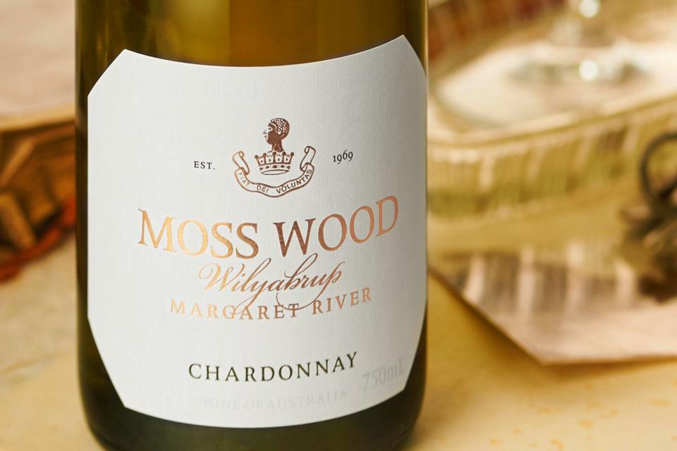Moss Wood Hero
