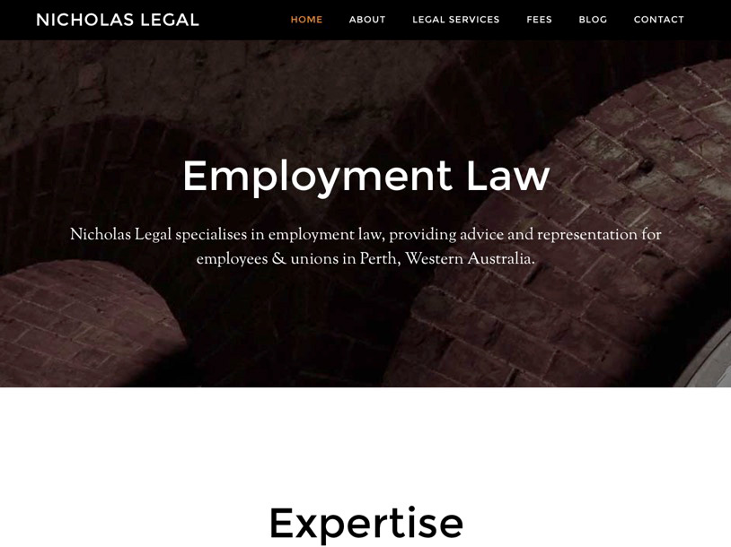 Legal Websites