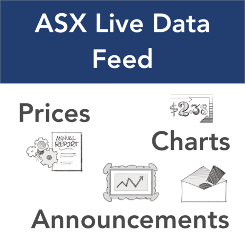 OM4 ASX Reporting Feed