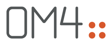 OM4 Logo RGB
