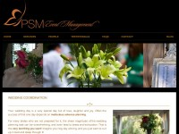 PSM Event Management