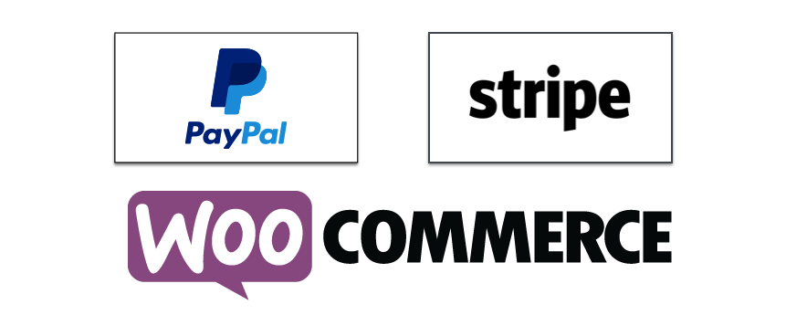 PayPal and Stripe Plugins for WooCommerce
