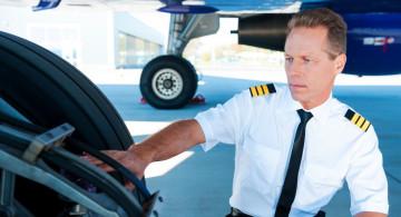 Pilot Pre Flight Checklist