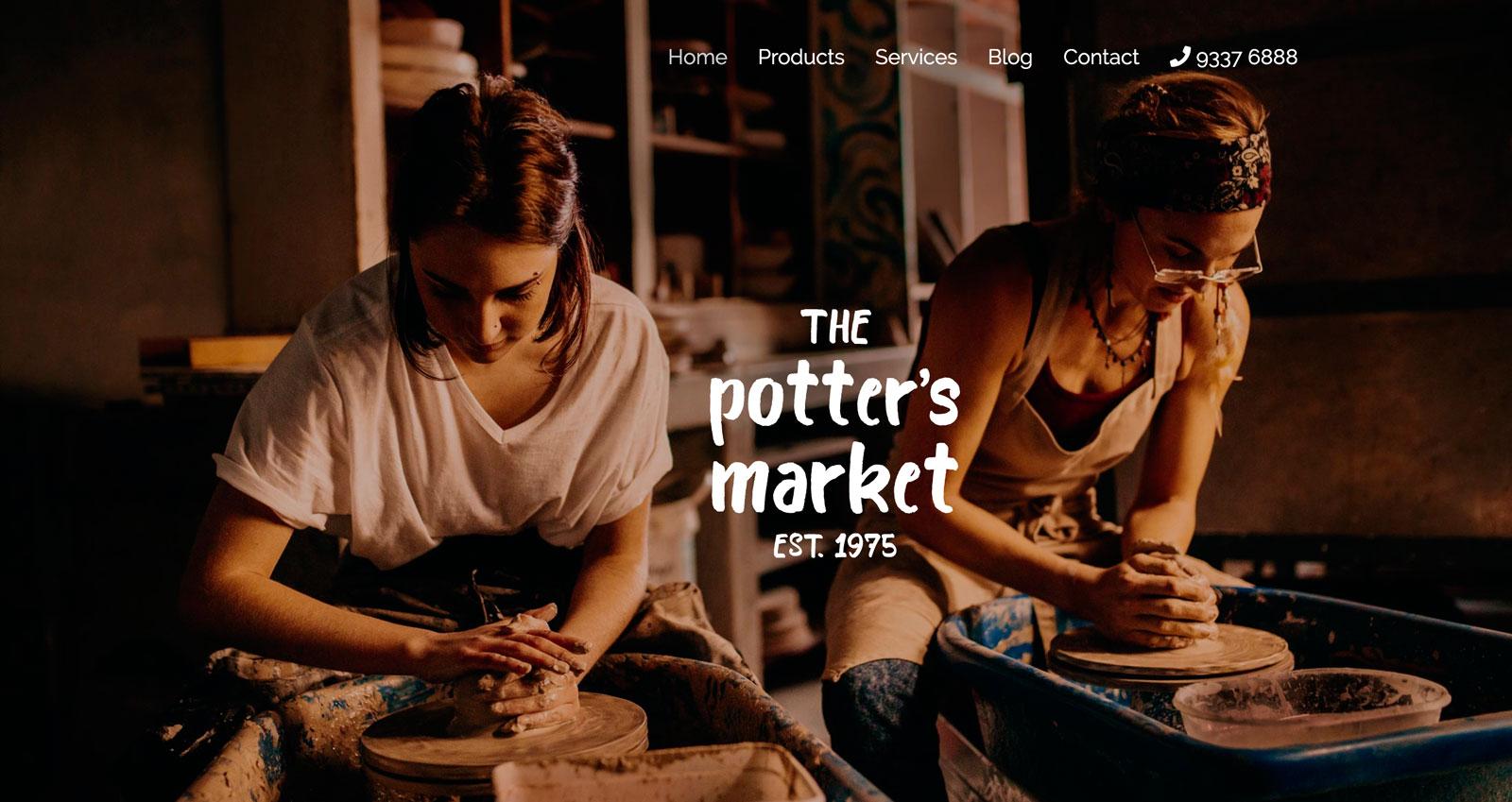 Potters Market Grab-2