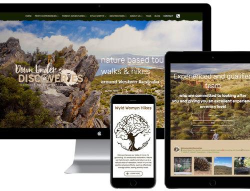 Effective Web Design for Tour Operators