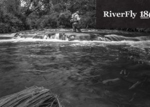 RiverFly Hero