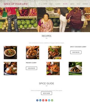 Sri Lanka Food Recipes