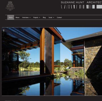 Suzanne Hunt Architect