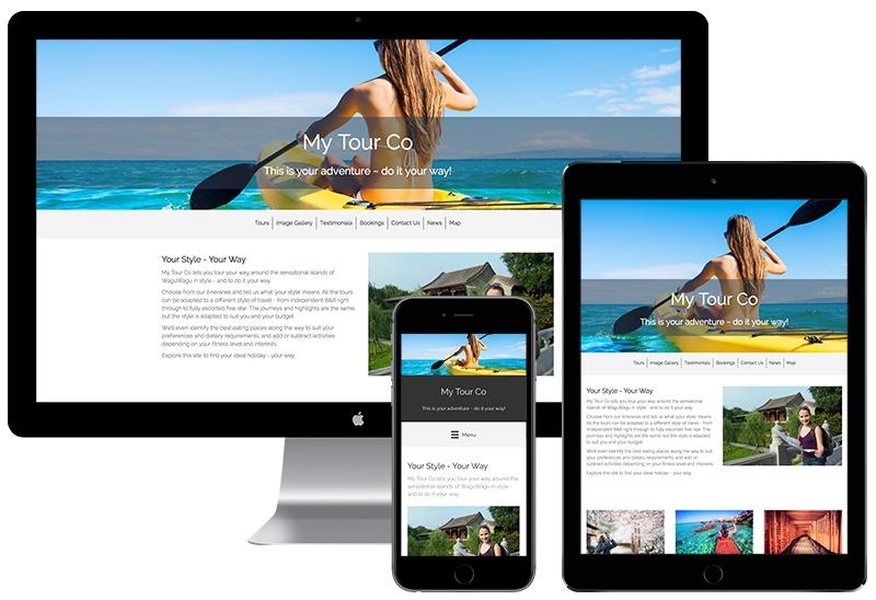 Tur-Operatör-Özellik-Görüntü-Duyarlı-Web