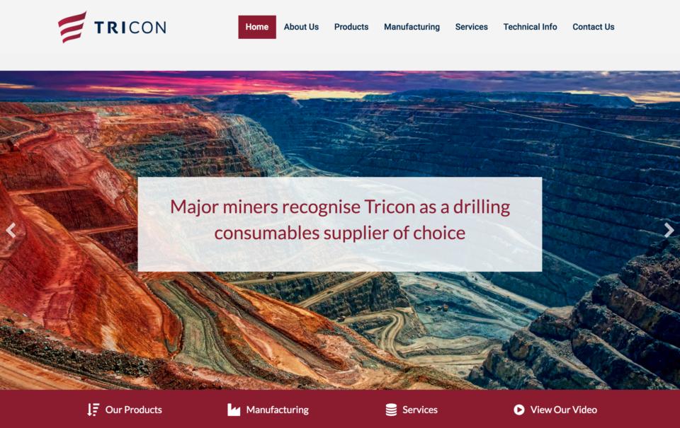 Tricon Home Preview