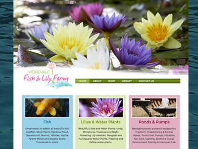 Horticultural Websites