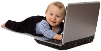OM4 Baby Blogger