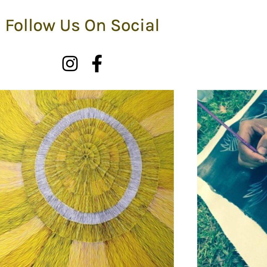 Merrepen Arts Instagram Feed