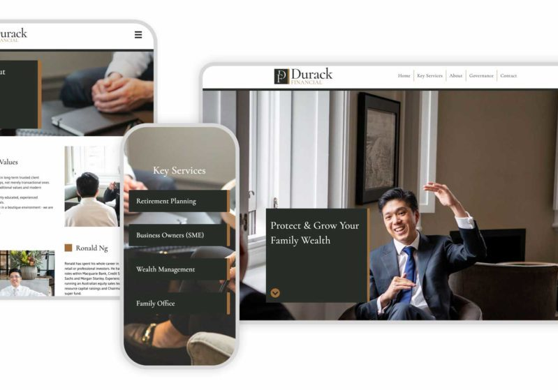 Responsive Graphic Durack Financial v1