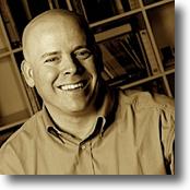 Glenn Nicholas, Online Marketing Strategist