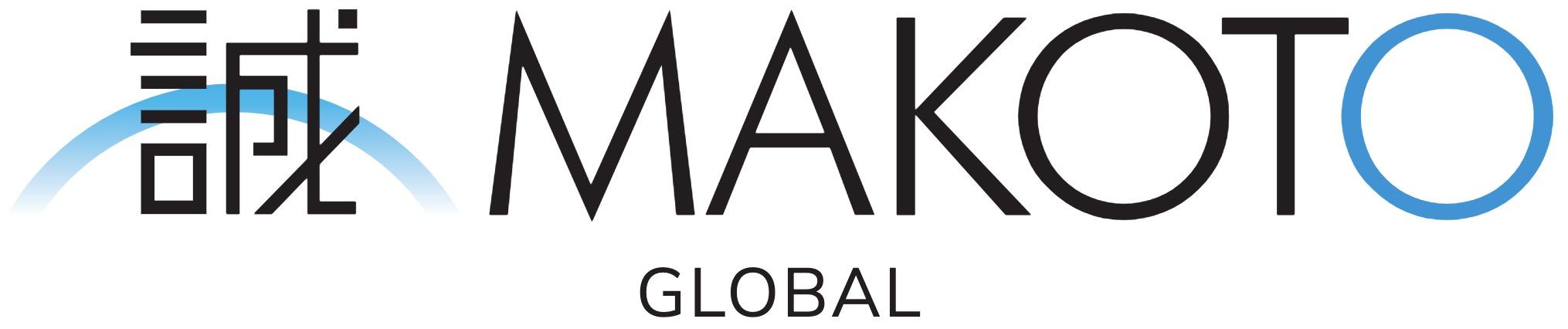 Makoto Global Logo