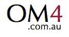 OM4 Logo Small - Online Marketing