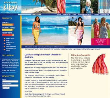 Sarongs Online: sarong.net.au
