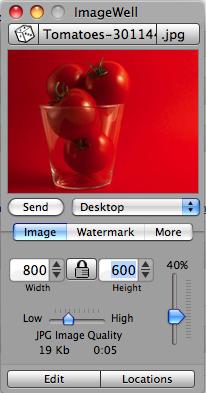 Preparing Image Files Before Uploading with WordPress | OM4
