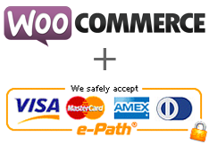 WooCommerce + e-Path