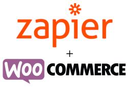 WooCommerce Zapier Plugin Logo