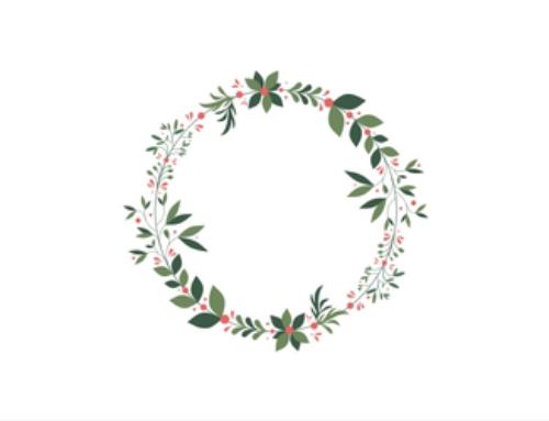 Happy Holidays from OM4