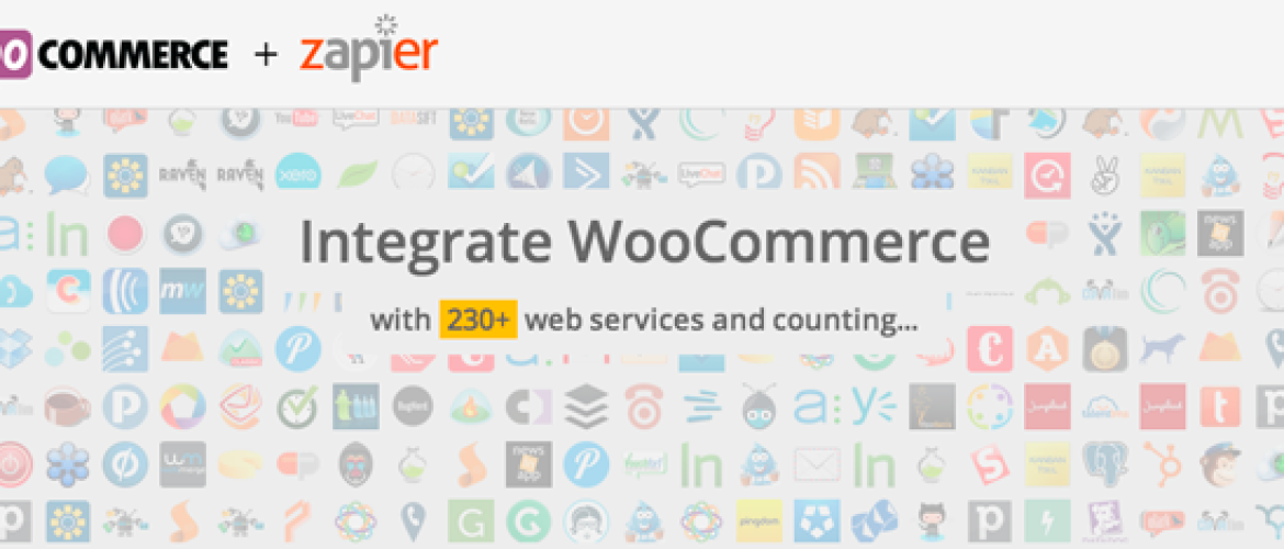 Integrate WooCommerce with 230+ web services